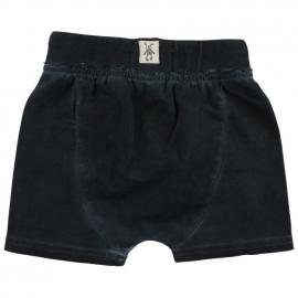 Small Rags Dark Navy Shorts