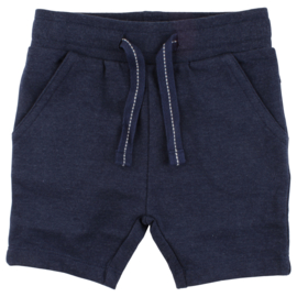 Shorts-Oekotex Navy Iris, Smallrags