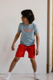John Short Orange neon, Mister-T