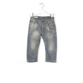 Imps&Elfs isko Thunder Tapered Grey Scratch 3/4