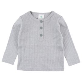 Gate LS T-shirt Quarry, Enfant