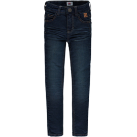 TND-FRANC Denim medium, Tumble 'N Dry