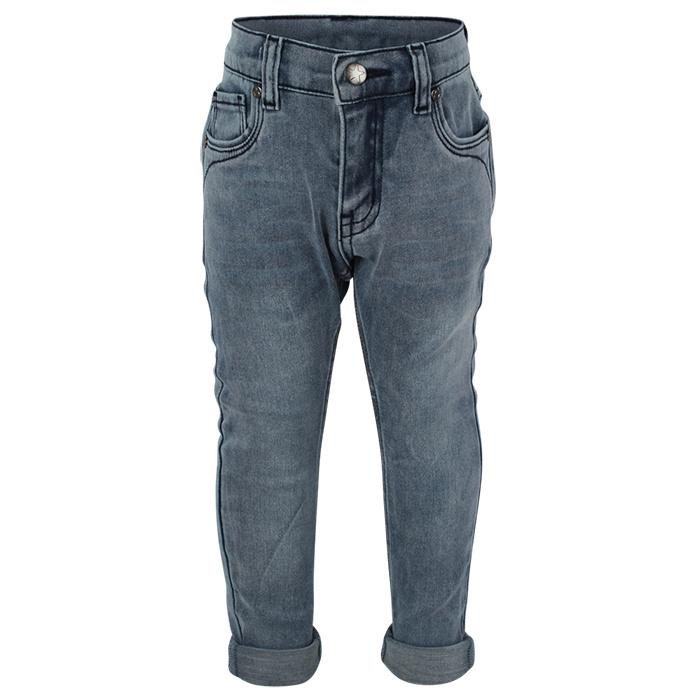 Jeans stretch denim, Enfant