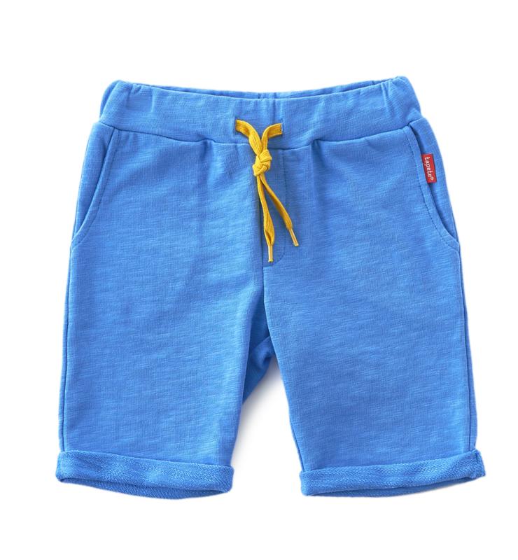 Sweat Short Mid Blue, Tapete