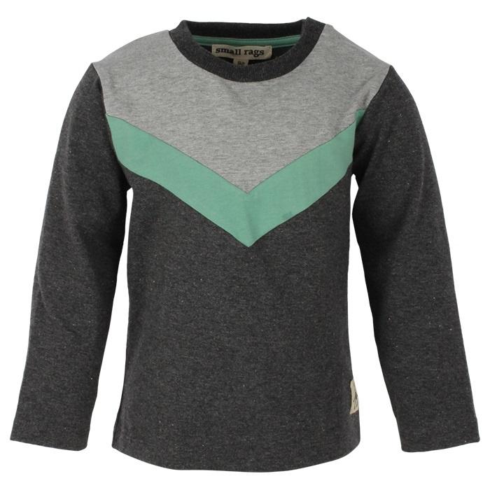 Longsleeve T-shirt Oeketex, Smallrag