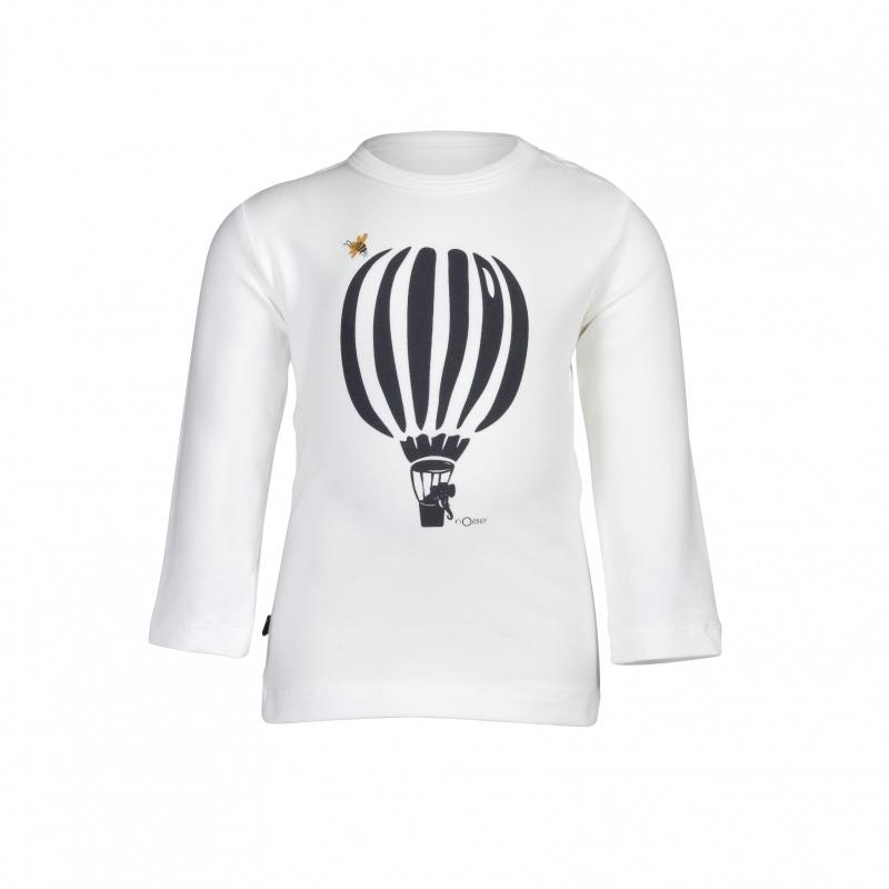 Fly Away Bas Longsleeve Airballoon, Noeser