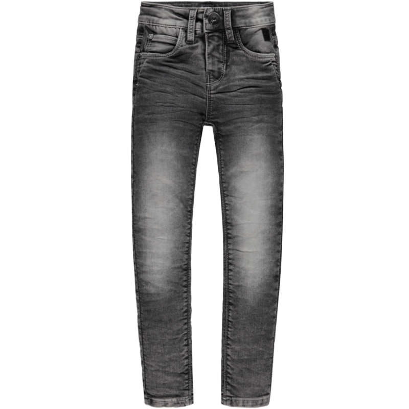 TND-FRANC Denim Grey, Tumble 'N Dry