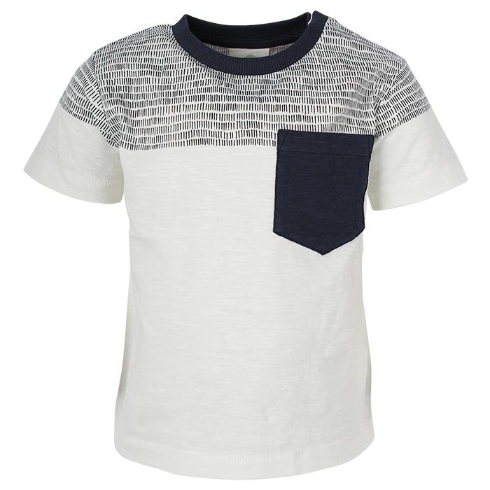 T-shirts Oekotex Marshmallow, Enfant