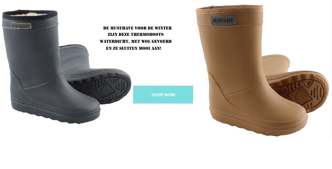 thermoboots