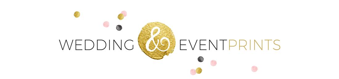 Wedding & Eventprints