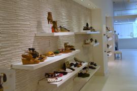 Maatwerk interieur schoenen