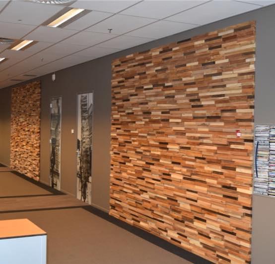 Wonderwall studio's