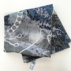 Tablecloth 'Love&Peace'