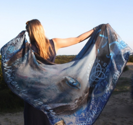 The Paintings Shawls