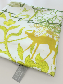 "Tablecloth ""Deer SIS"""