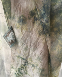 Silk Symbol Emerald