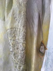 Silk Symbol Goldenglow