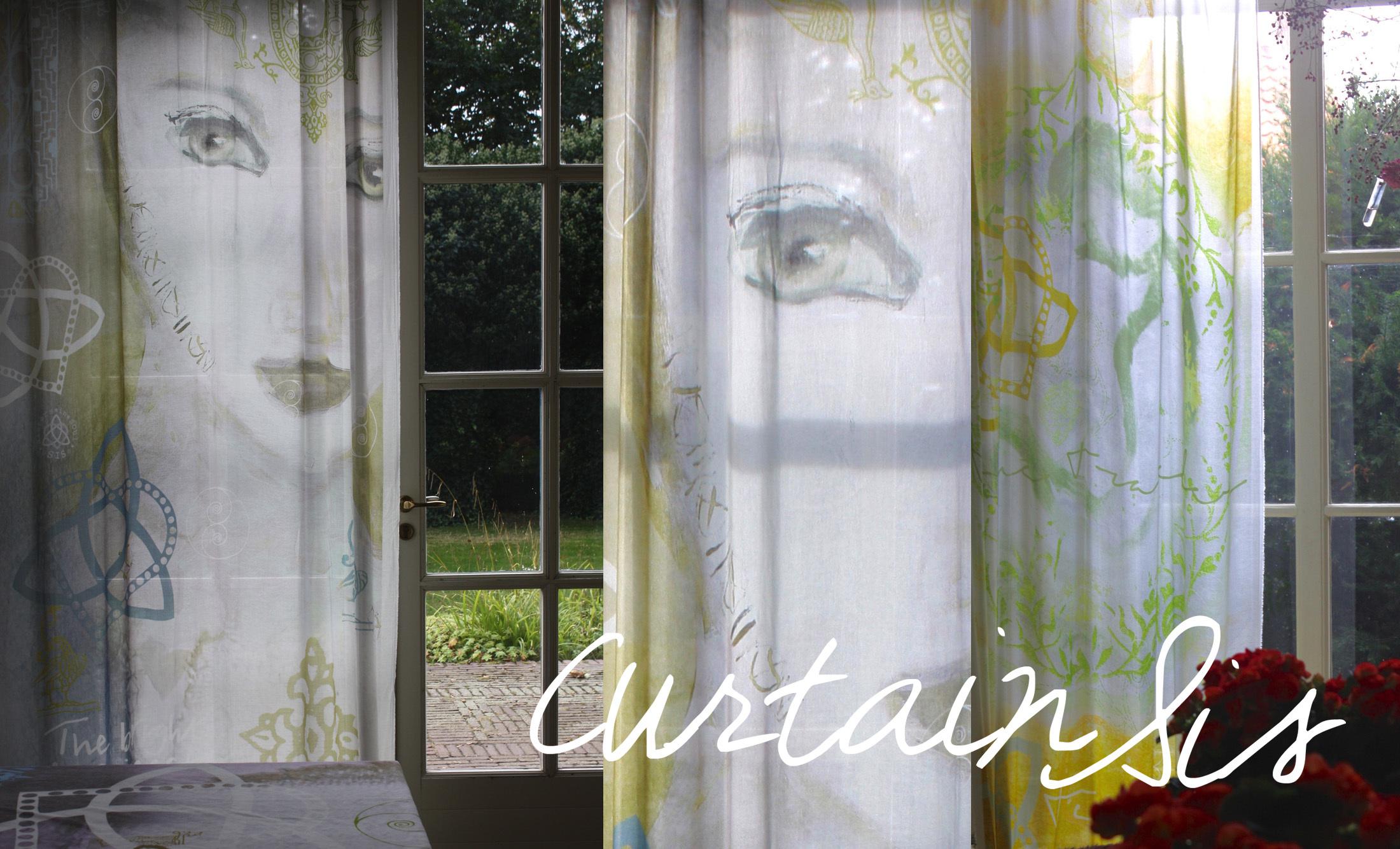 CurtainSis