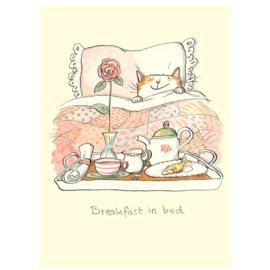 M015 Breakfast in Bed