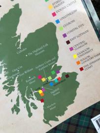 Outlander's Scotland