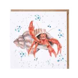 Z036 Happy Crab