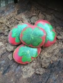 Geluks-stenen