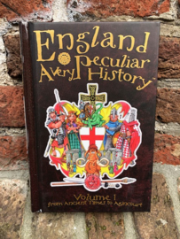 A very Peculiar History of England Vol.1