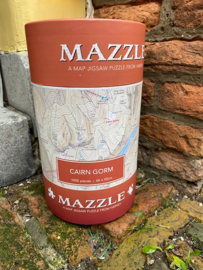 Mazzle puzzel Cairn Gorm
