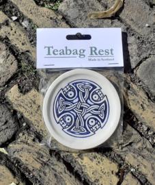 Keltische Theezakjes houders