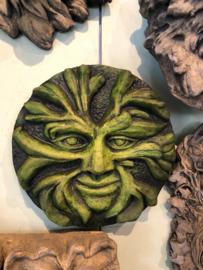 Middeleeuwse Green Man
