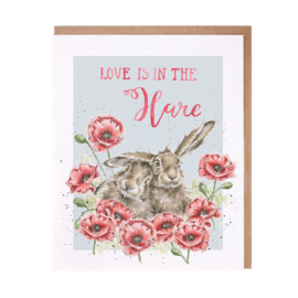 PAC018 Love is in the Hare