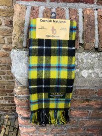 Lamswollen das Cornish National ruit