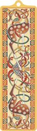 Boekenlegger Keltische Herten & Phoenix