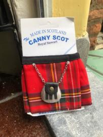 Canny Scot deel 4
