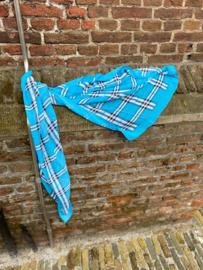 Thomson Blue sjaal