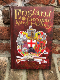 A very Peculiar History of England Vol.3