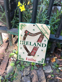 Ierland harp