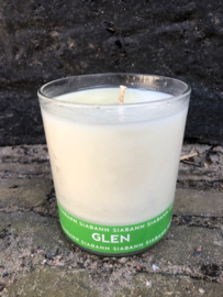 Glen Soy Wax Candle
