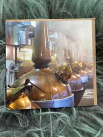 Dubbele Kaart Malt Whisky Stills