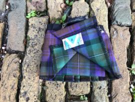 Kilt portemonnee; MacLeod of Lewis
