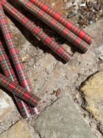 Set Potloden Royal Stewart ruit