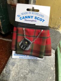 Canny Scot; Macnaughton