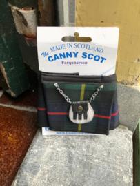 Canny Scot; Farquharson