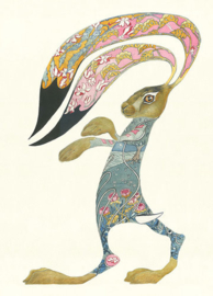Kaart Hare Boxing