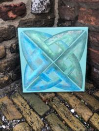Celtic Shield Modern