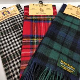 Sjaals uit Schotland