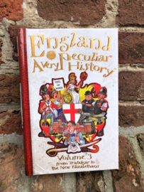 A very Peculiar History of England Vol.2