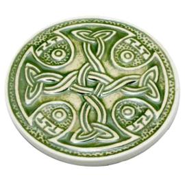 Keltische Onderzetters