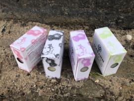 Lavender & Shea handmade soap