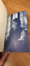 Outlander : Notebook Collection set van 2